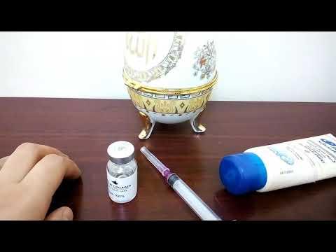 العرب اليوم - كيف تستخدمي أمبول الكولاجين لفرد الشعر