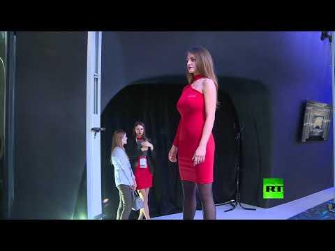 العرب اليوم - شاهد تقنية روسية جديدة لإنتاج نسخ رقمية في 90 ثانية