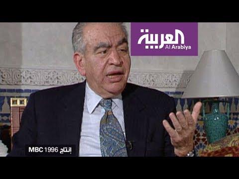 العرب اليوم - بالفيديو تعرفي على الكاتب والسياسي السوري عبد السلام العجيلي
