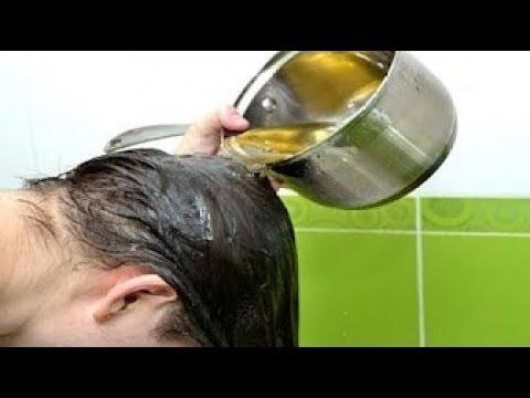 العرب اليوم - شاهد اجعلي شعرك ينمو بسرعة البرق