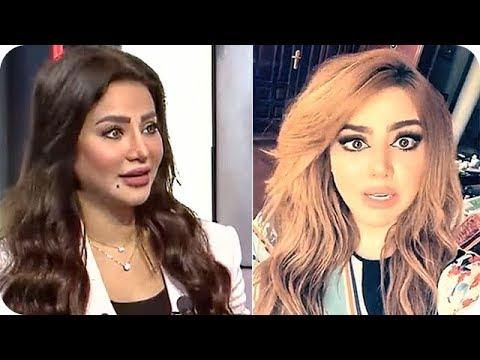 العرب اليوم - شاهد مروة راتب تتحدى لجين عمران بشكل كوميدي