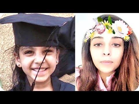 العرب اليوم - شاهد تعليق بلقيس فتحي على قضية الطفلة المصرية المخطوفة سلمى مصطفى