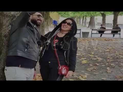 العرب اليوم - شاهد أحمد سعد يُطلق أحدث أغنياته أجمل حب