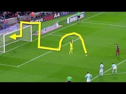 العرب اليوم - شاهد أكثر 10 ضربات جزاء  إذلالاً لحراس المرمى  في تاريخ كرة القدم