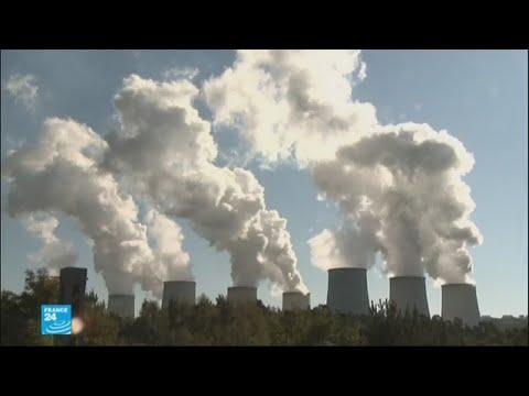 العرب اليوم - التلوث تسبب بموت أكثر من 9 ملايين شخص في العالم عام 2015