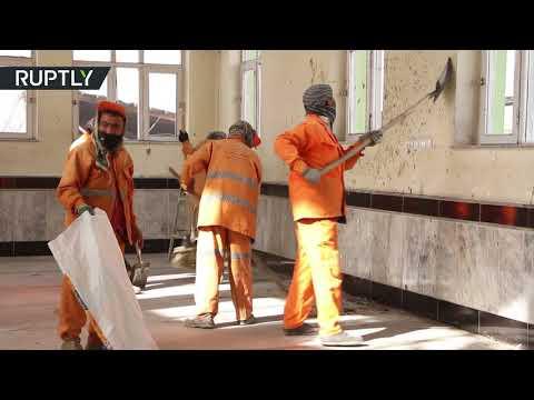 العرب اليوم - هجوم انتحاري يستهدف مسجد الإمام زمان الشيعي في كابل