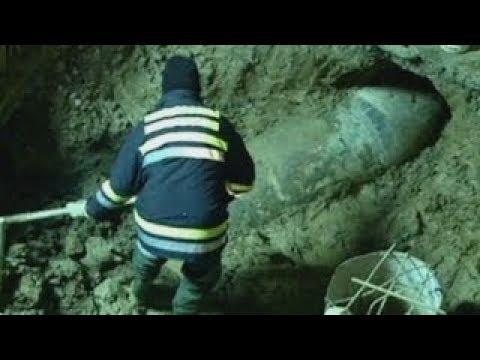 العرب اليوم - 7 أشياء لا تصدق وجدت أثناء أعمال الحفر