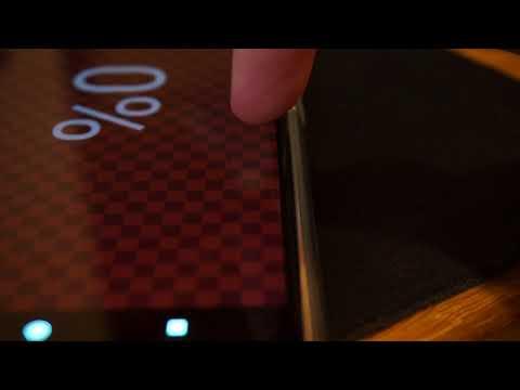 شاهد مستخدمو هاتف غوغل بيكسل 2 xl يشكون من عيوب جديدة بالشاشة