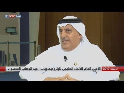 السعدون يؤكّد أنّ 47 حصة السعودية من الطاقة المنتجة خليجيًا