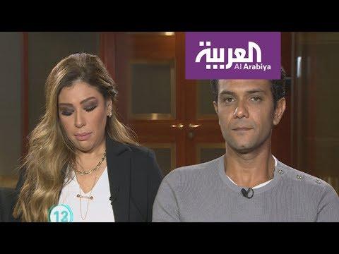 25 سؤالا مع الفنان المصري آسر ياسين