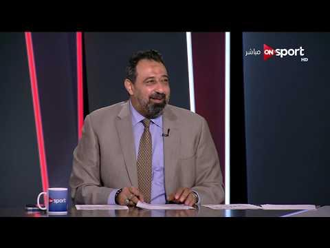 شاهد مجدي عبد الغني يكشف حقيقة الفيديو المسرب له بـالسيجار والحمالات