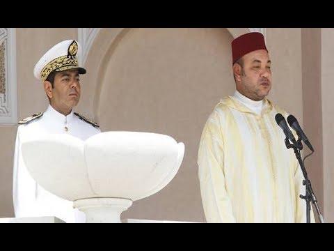 الملك محمد السادس يغير وجه المغرب بـ200 بليون دولار