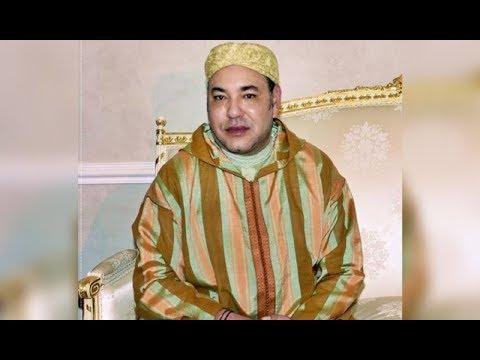 الملك محمد السادس يوجه رسالة عاجلة إلى البرلمانيين