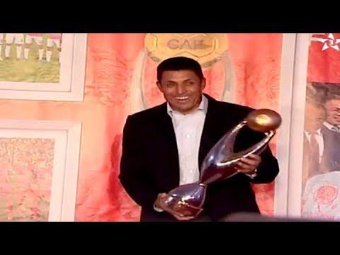 احتفال جمعية قدماء اللاعبين بتتويج الوداد البيضاوي