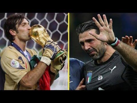 شاهد إيطاليا تغيب عن كأس العالم مرتين