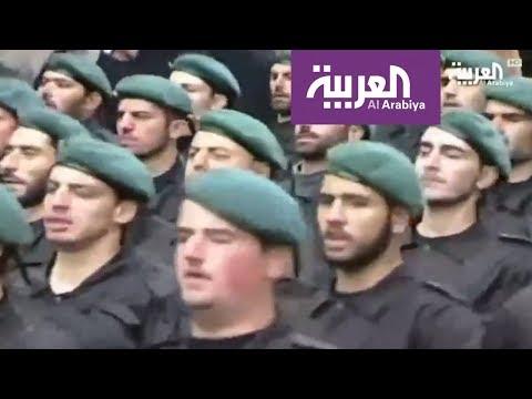 حزب الله يعتبر أهم ميليشيات عسكرية إيرانية في لبنان