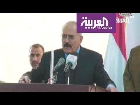 مجلس الانقلابيين يطيح بممثل حزب المخلوع صالح