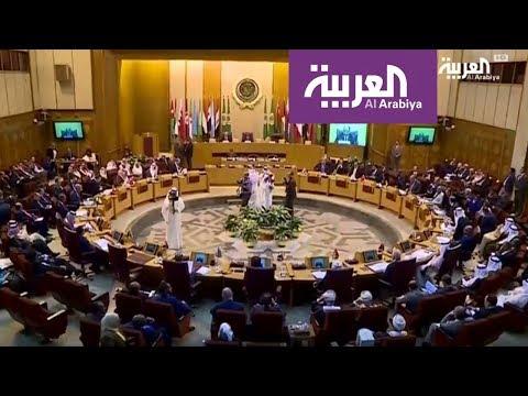 الجامعة العربية تؤكد على حق السعودية في الدفاع عن أراضيها
