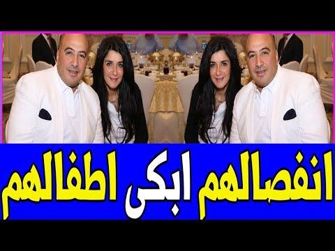 شاهد انفصال الفنانة غادة عادل عن مجدي الهواري