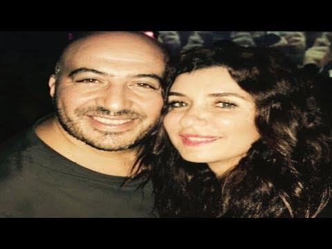 شاهد تسريب أسباب طلاق غادة عادل ومجدي الهواري