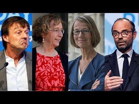 اثنا عشر وزيرًا مليونيرًا في حكومة إيمانويل ماكرون