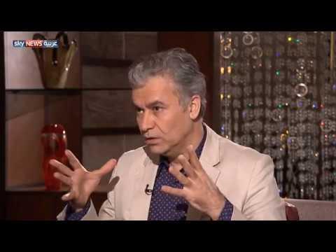 الروائي الكردي جان دوست يحل ضيفًا على حديث العرب