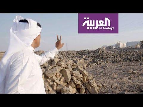 شاهد عيد اليحيى يروي قصة وصول المركب النبوي إلى المدينة المنورة