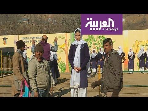 شاهد فيلم هندي يجسد حياة ملالا الباكستانية