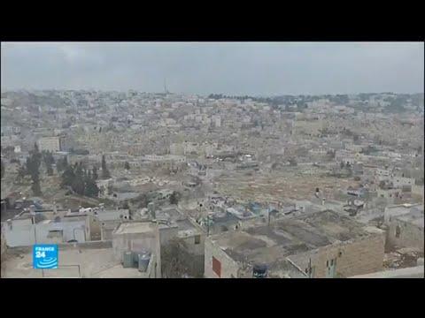 شاهد إسرائيل تفرض حكما محليًا تابعا لها في قلب الخليل