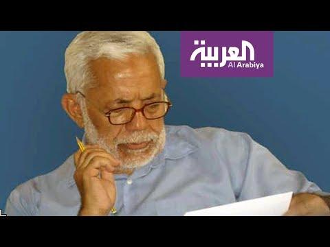 شاهد مؤرخ القاعدة ينشر أفكاره من طهران