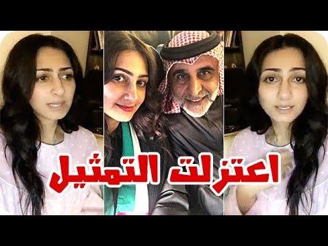 سبب اعتزال هيفاء حسين مجال التمثيل