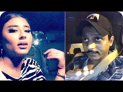 شاهد زوج الفنانة ليلى عبدالله يؤكّد أنّه غير متزوج