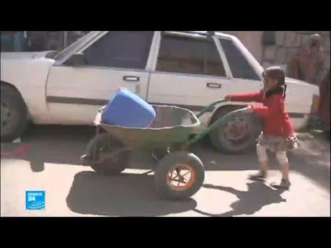 شاهد نداء جديد من الأمم المتحدة لإغاثة اليمن