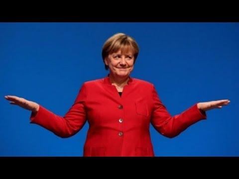 شاهد اتفاق مبدئي على تشكيل حكومة ائتلافية في ألمانيا