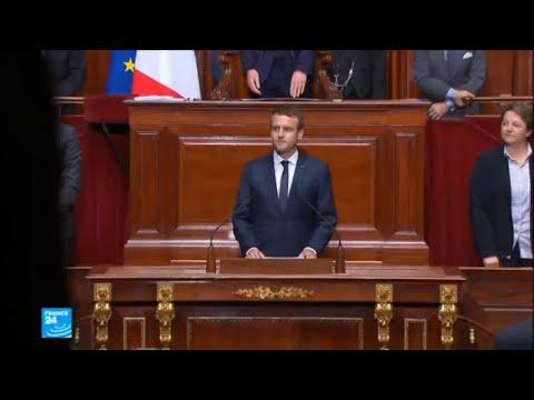 شاهد فرنسا تفرض عقوبات على شركات عدة
