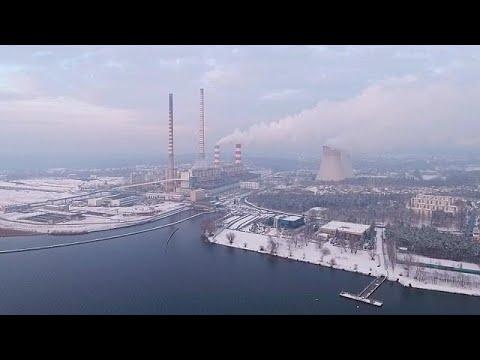 شاهد السويد وتجربتها الرائدة بالتحول إلى طاقة خالية من الكربون