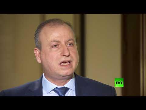 خسائر القطاع النفطي السوري تجاوزت 68 مليار دولار