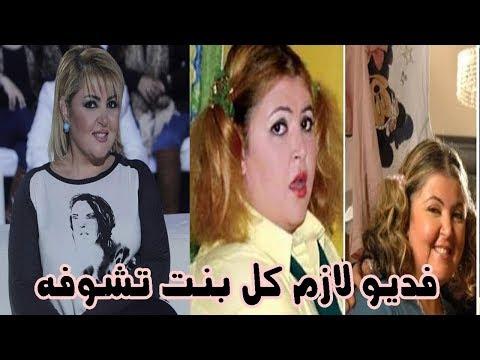 شاهد كيف فقدت مها أحمد 20 كلغ من وزنها فى وقت قياسي إليكي السر