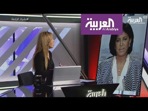 شاهد فلبينيات يدافعن عن الكويت بشأن أزمة العمالة