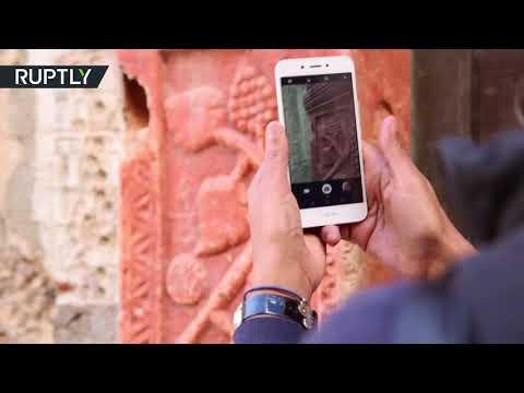 ناشطة ليبية تطلق حملة لزيادة الوعي بالعمارة التاريخية لطرابلس