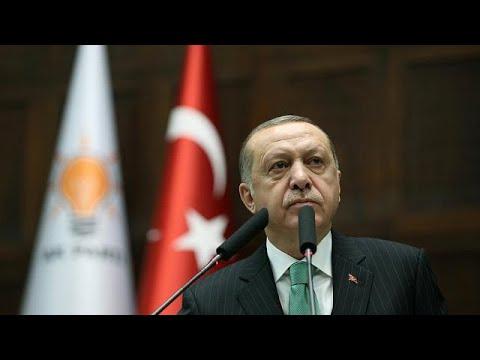 أردوغان يُحذِّر النظام السوري مِن عواقب الاتفاق مع الأكراد