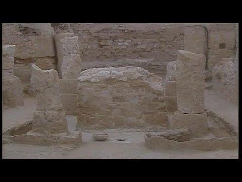 العثور على كنيسة بيزنطية يعود تاريخها إلى العصر الروماني