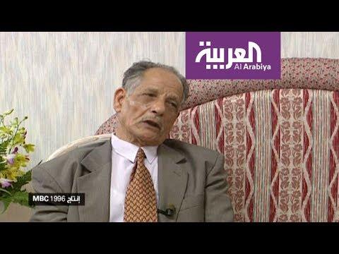 شاهد علي مصطفى المصراتي الكاتب والناقد الليبي