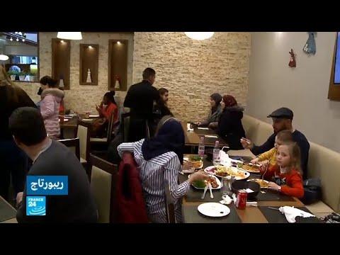 شاهد الاستثمارات والمطاعم التركية في الجزائر تشهد تزايدا ملحوظا