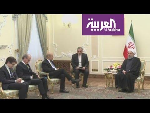 شاهد إيران تواجه خصمًا أميركيًا متصلبا في فيينا