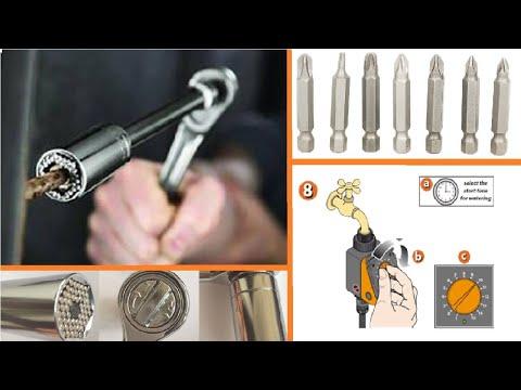 عشر أدوات صيانة لا غنى عنها