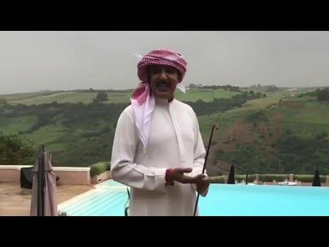 شاهد أجمل استراحة في الرباط مع عبدالله بلخير