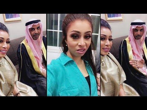 طارق العلي يحرج أبرار الكويتية
