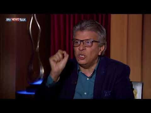 المفكر المصري يكشف تأخر الاحتفال بكتاب الإعجاز العلمي  خالد منتصر في حديث العرب