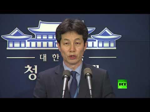 فتح قناة اتصـال مباشـرة بين زعيمي الكوريتين